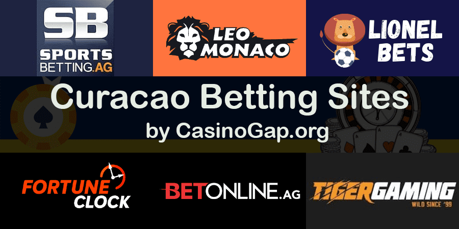 Betting Sites With Curacao License