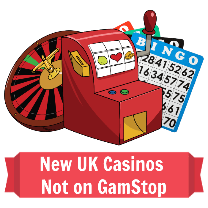 new non-GamStop UK casinos