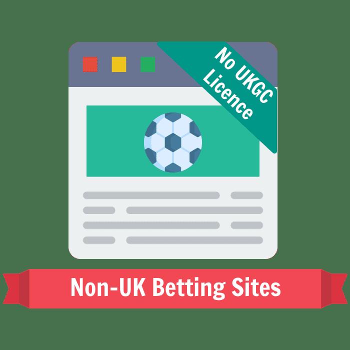 Non UK Betting Sites