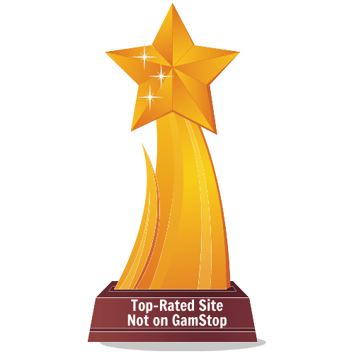 best-rated PayPal casino not on GamStop