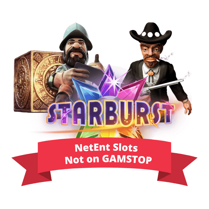 Netent slots not on GamStop