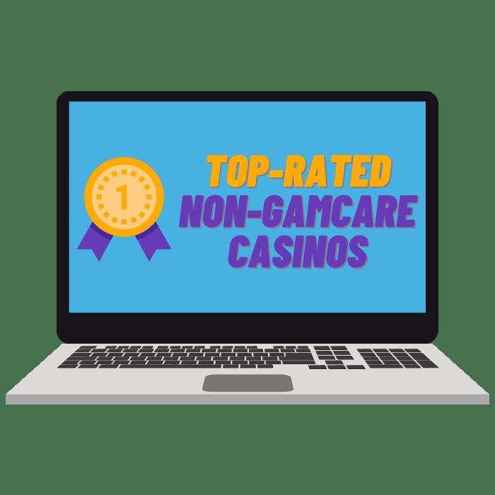 non GamCare casinos