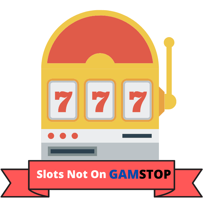 Slots Not On Gamstop