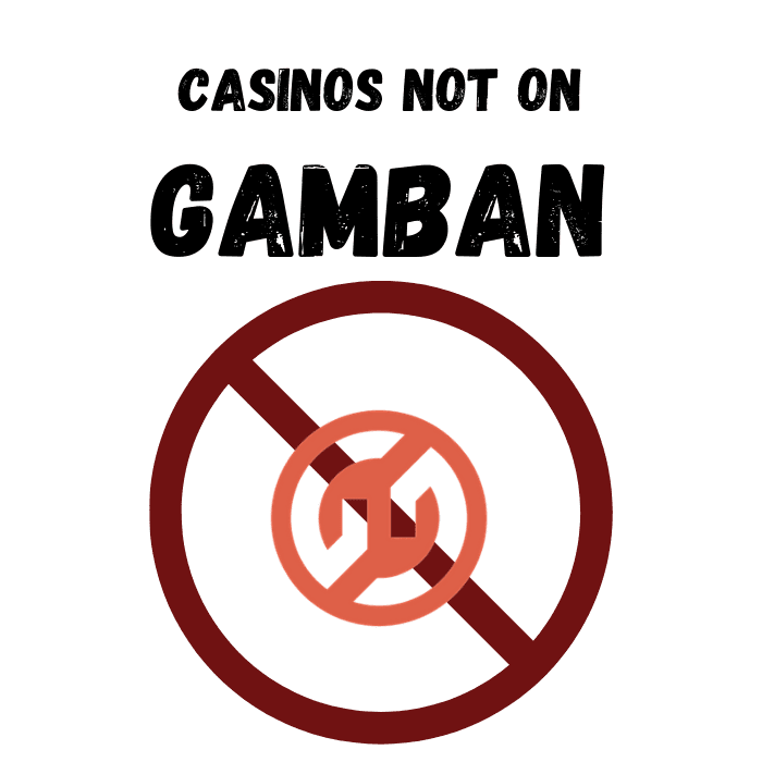 Casinos Not On Gamban