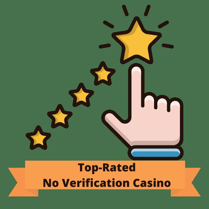 Choosing Top No Verification Casino