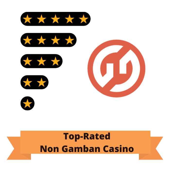 Top Non Gamban Casino