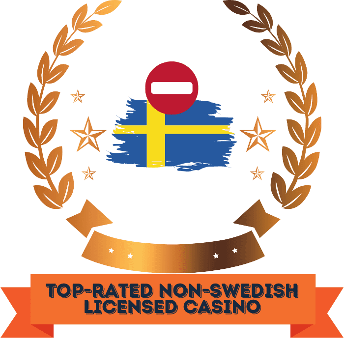 Best Casino Site Without Swedish License