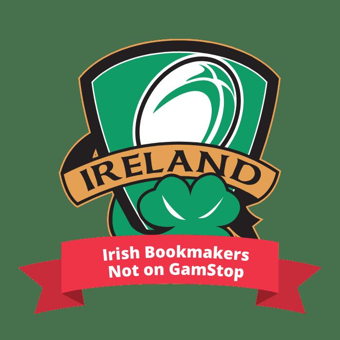 Irish bookmakers not on GamStop
