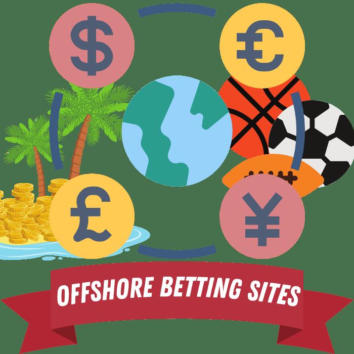 Best Offshore Bookmakers