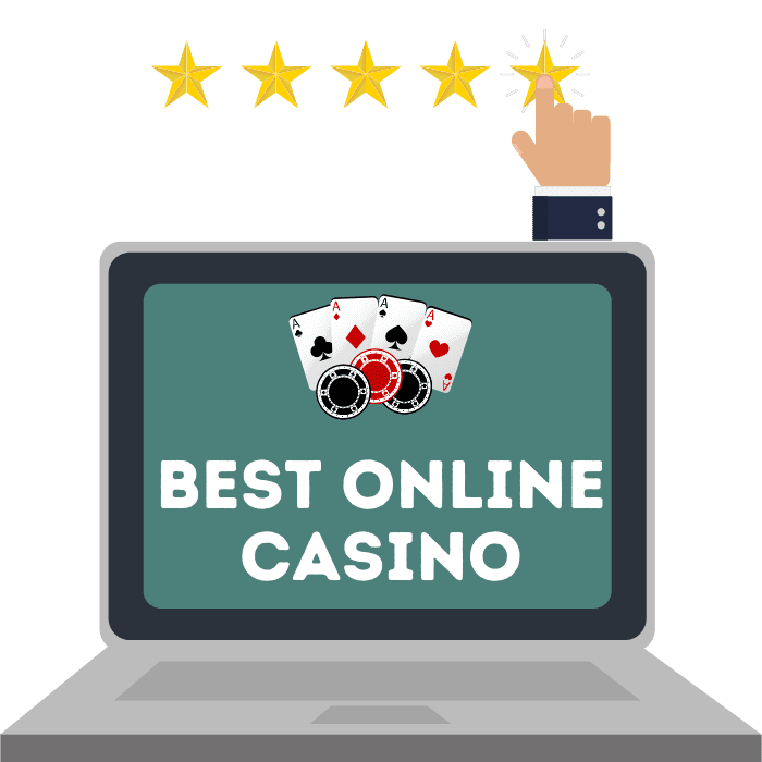 Top-Rated Online Casino