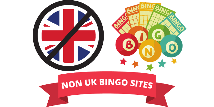 Bingo Sites Outside the UK