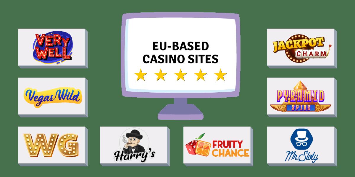 EU casino sites