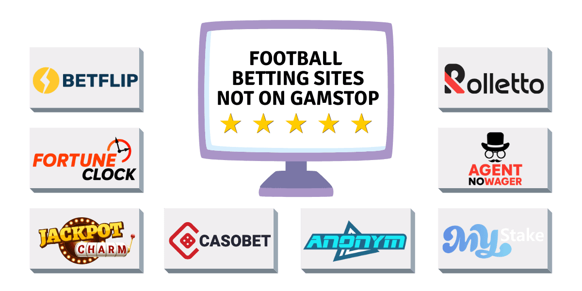 non GamStop football sites for betting