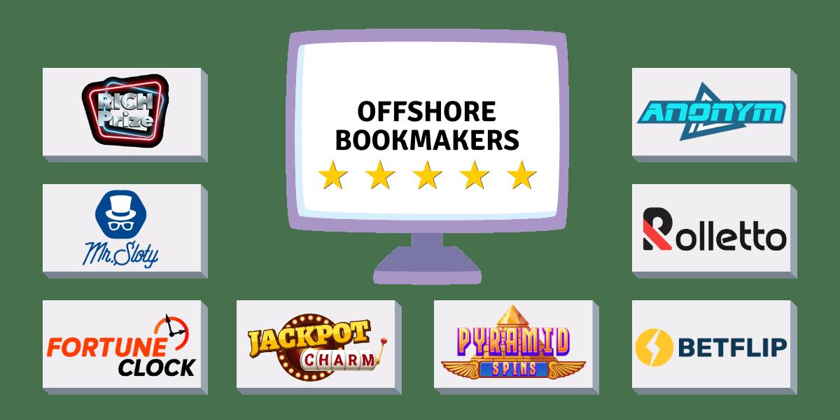offshore gambling sites