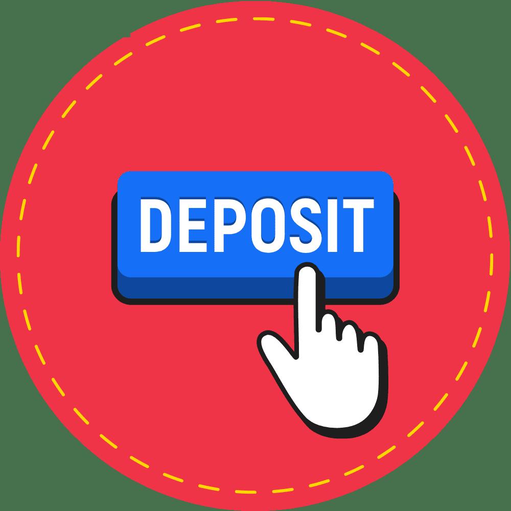 Make a Deposit at a Casino