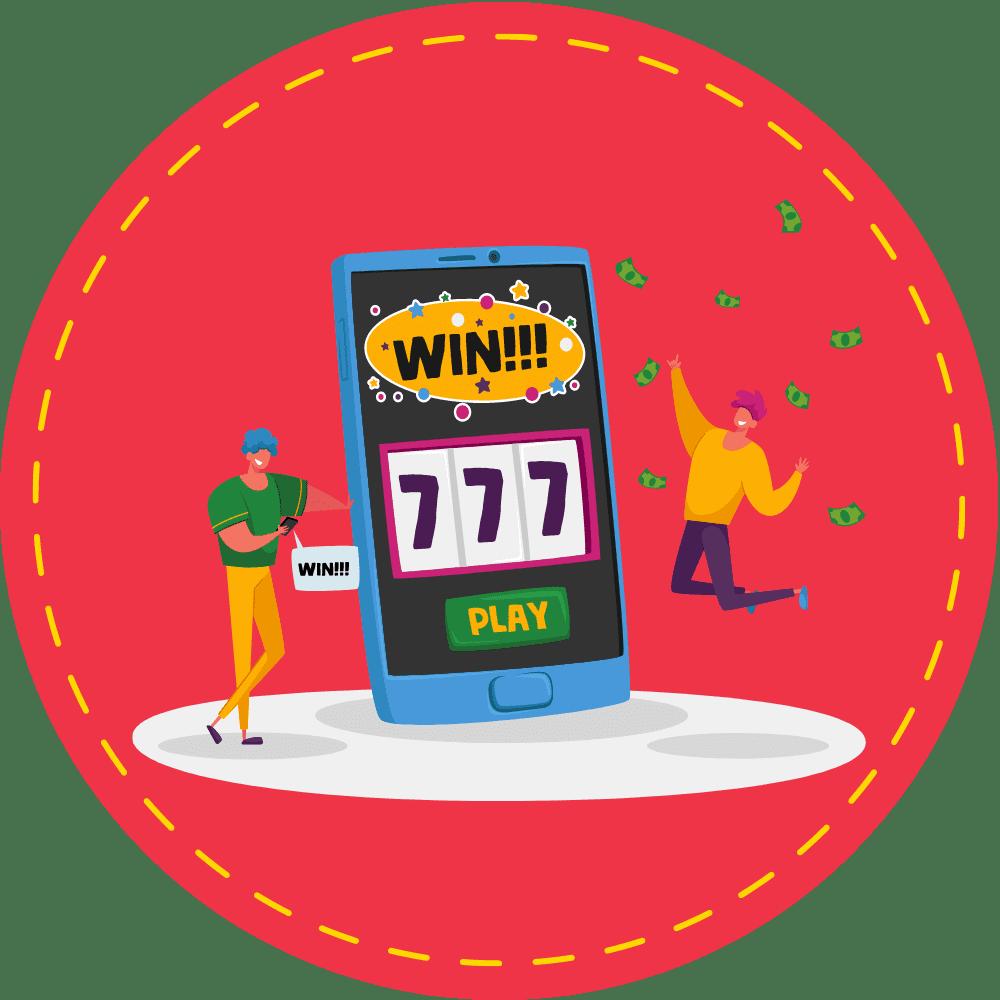 Play at a Casino